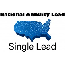 National Annuity Lead - Single Lead