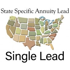 State Specific Annuity Lead - Single Lead