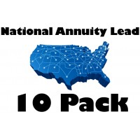 National Annuity Lead 10 Pack